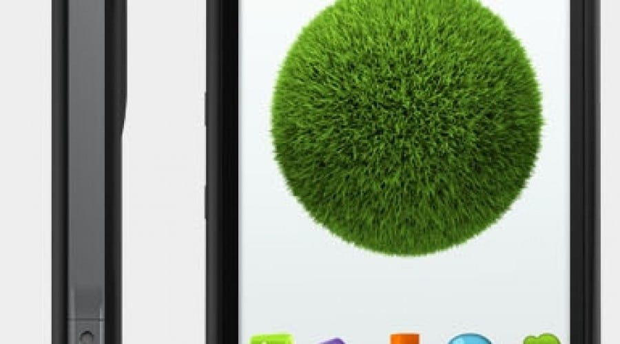 LifeWatch V: Un smartphone care testează glicemia şi pulsul