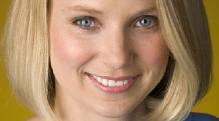 Marissa Mayer preia rolul de CEO Yahoo! după o carieră de succes la Google