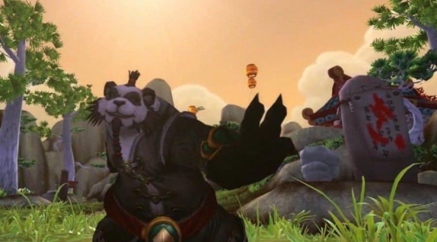 Mists of Pandaria: Pandarenii sosesc pe 25 septembrie în trei pachete atractive