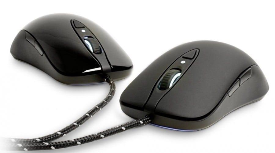 SteelSeries lansează un mouse de gaming puternic şi accesibil: Sensei [RAW]