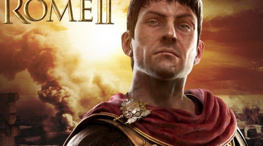 Total War: Rome II urmează să sosească anul viitor