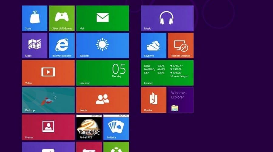 Windows 8 soseşte în 26 octombrie, anunţă Microsoft
