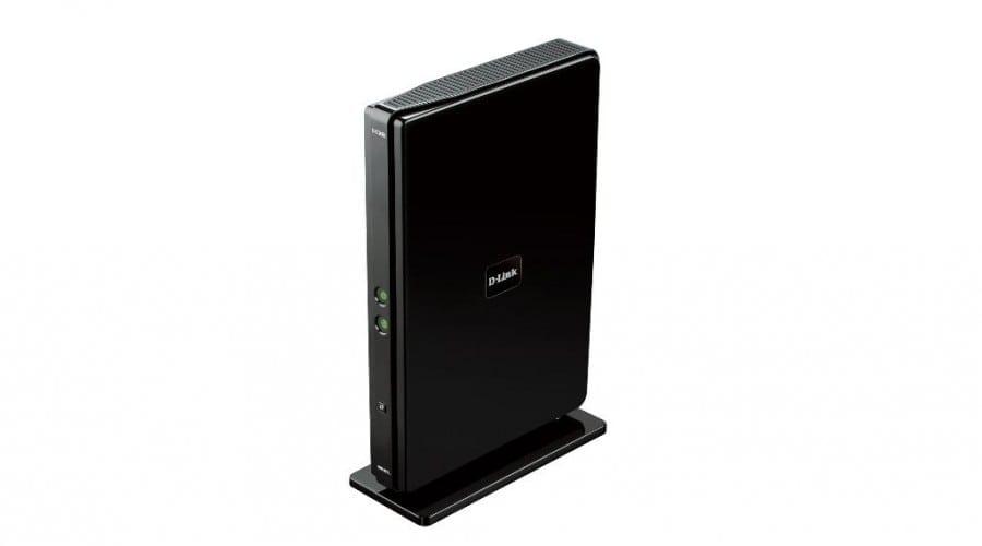 D-Link DIR-865L: Rate de transfer de până la 1,75 Gbps