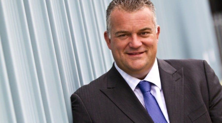 AMD: Darren Grasby a fost numit conducătorul echipei de vânzări din regiunea EMEA
