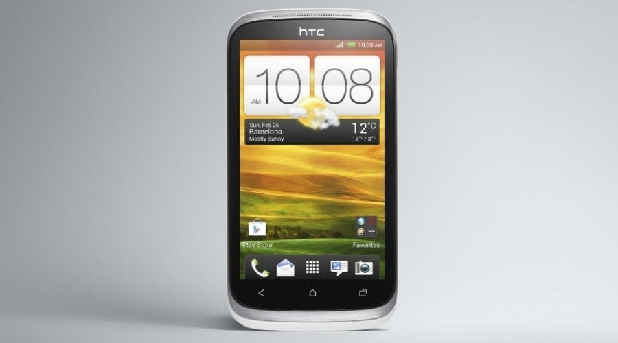 HTC Desire X: Procesor de 1GHz, Beats Audio şi Ice Cream Sandwich