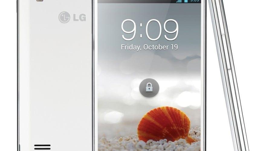 LG Optimus L9: Design premium, funcţii avansate de traducere