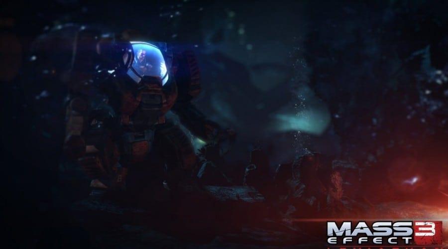 Mass Effect 3 Leviathan: DLC-ul porneşte în căutarea unei creaturi capabile să distrugă un Reaper