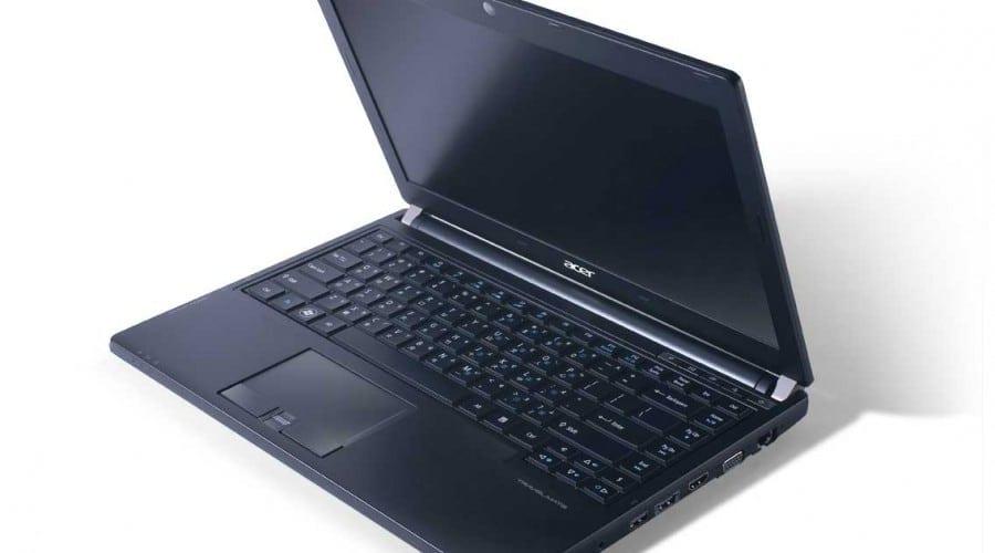 Acer TravelMate Seria P6: Noua gamă e disponibilă acum în România