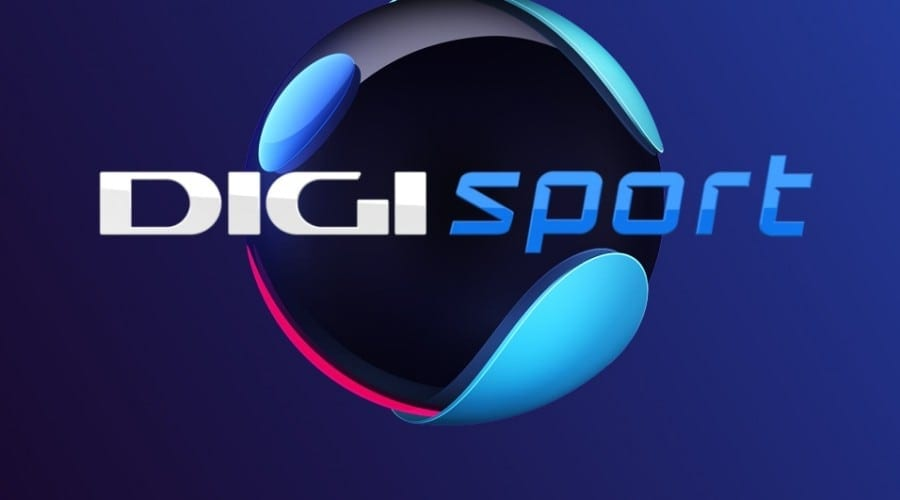 Digi Sport celebrează 3 ani de existenţă cu o nouă identitate vizuală