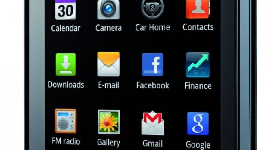 HTC Explorer si LG E510 Optimus Hub: Avantajul pretului