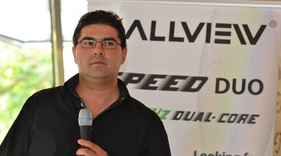 Allview lanseaza primele tablete cu procesoare Dual-Core