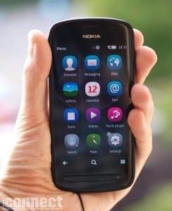 Symbian spune adio