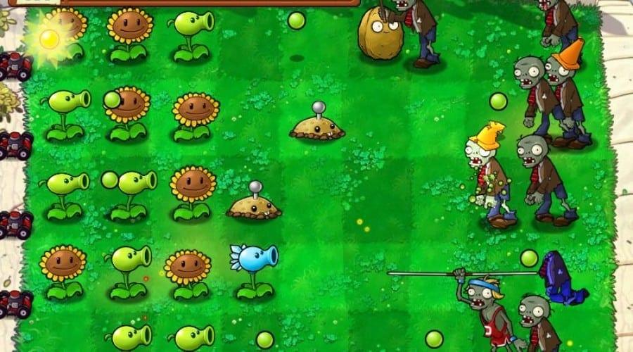 Plants vs Zombies 2 soseşte primăvara viitoare