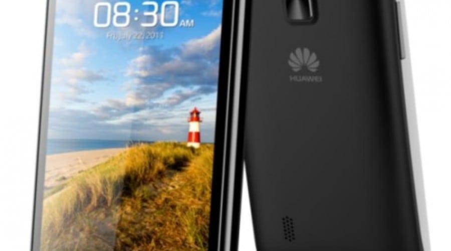 Huawei Ascend D1 Quad XL: Baterie de 2600 mA,  display de 4.5 inchi