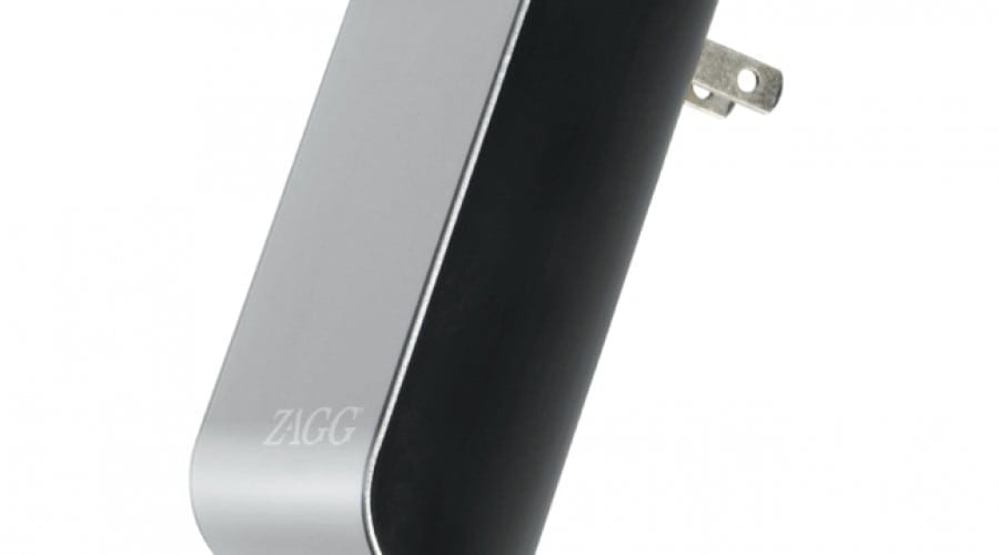 Adio baterie consumată: Acumulatori portabili pentru smartphone şi tabletă, de la ZAGG