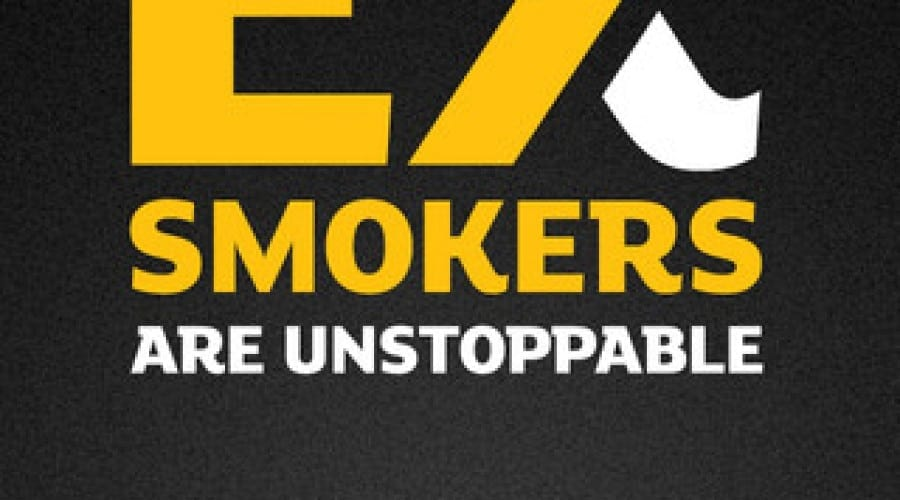 Renunţă la fumat cu ajutorul aplicaţiei Exsmokers iCoach