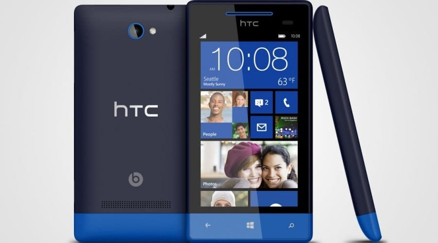 HTC 8X și HTC 8S: Smartphone-uri premium cu Windows Phone 8