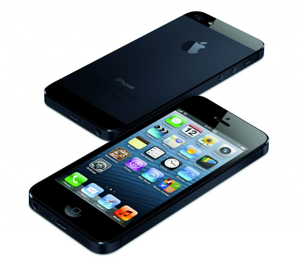 iPhone 5 se lansează oficial în România peste exact o săptămână