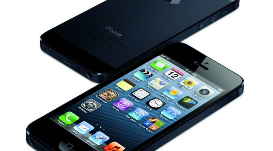 iPhone 5: Ecran de 4 inchi, LTE, procesor A6 şi iOS 6