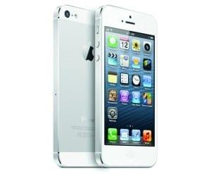 iPhone 5: Două milioane în trei zile, în China