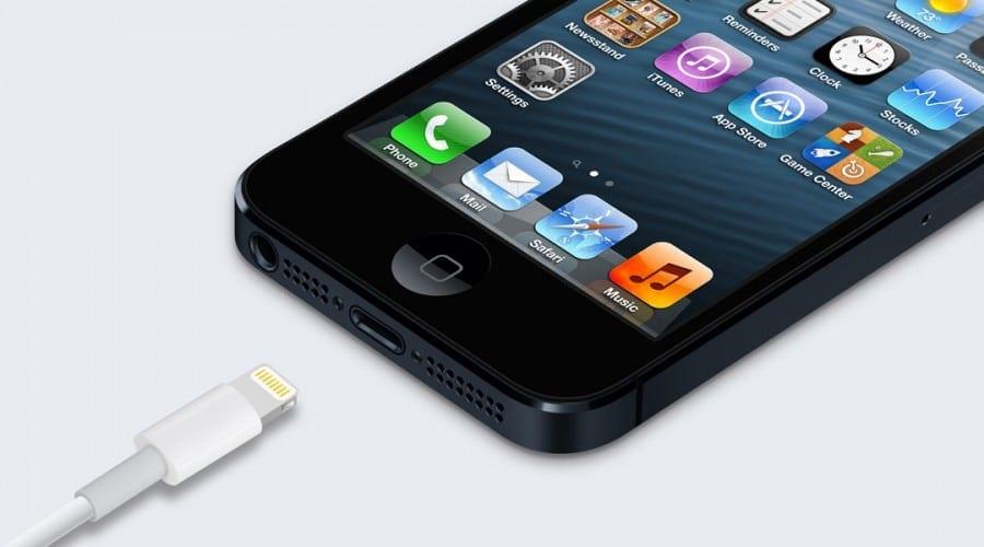 iPhone 5: De ce un conector Lightning şi nu un micro USB?