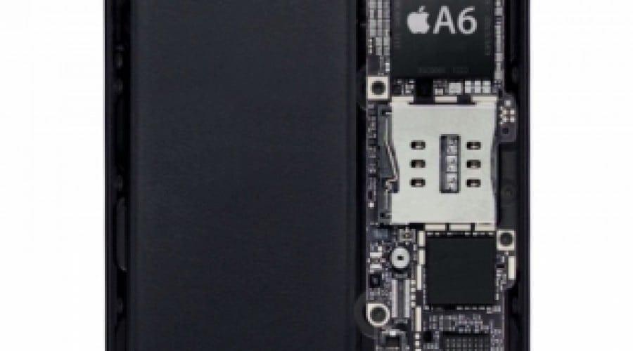iPhone 5 îşi dezvăluie ultimele secrete: Procesor A6 custom, 1GB memorie RAM