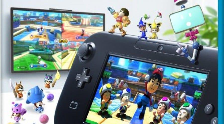 Nintendo Wii U, însoţit de 23 de jocuri în momentul lansării