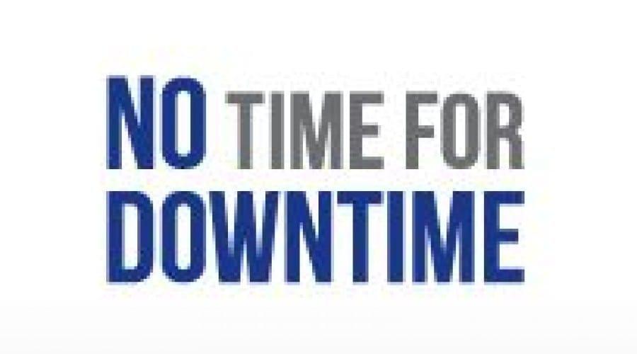 Maguay aniversează 20 de ani cu evenimentul No Time for Downtime