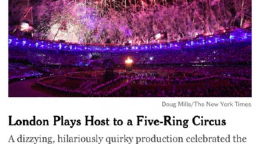 The New York Times pentru iOS a fost actualizată