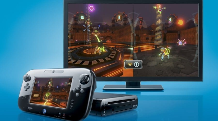 Nintendo Wii U soseste în SUA pe 18 noiembrie la pretul de 299 dolari