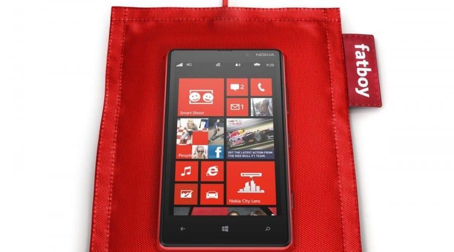 Noile Nokia cu Windows Phone 8 oferă încărcare wireless