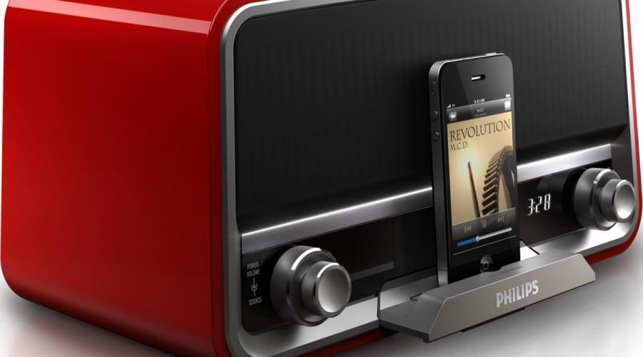 Philips Original Radio: Un clasic în viaţă