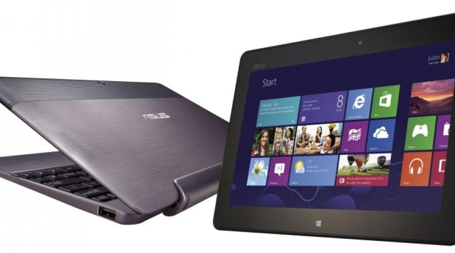 Asus Vivo Tab și Vivo Tab RT: Transformer cu Windows 8