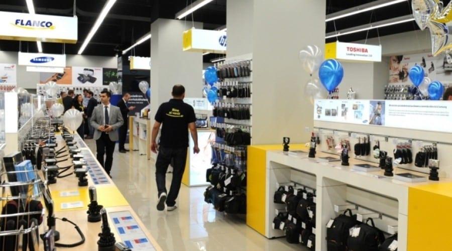 Flanco: Vânzările de tablete vor depăşi cele de notebook-uri până în 2016