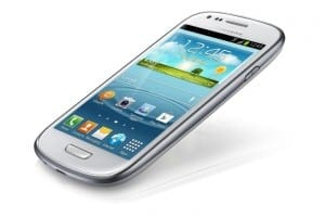Acer Cloud Mobile S500 şi Samsung Galaxy S 3 Mini, disponibile la Orange