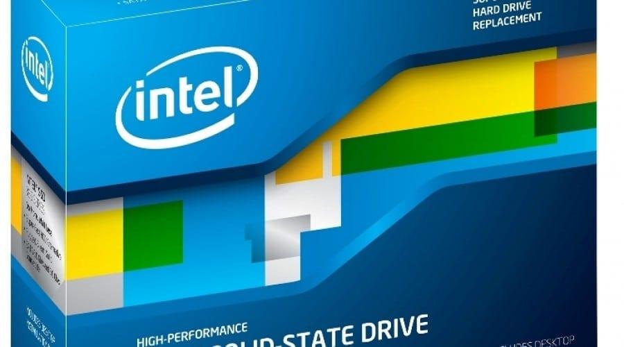 Intel SSD 335: Tehnologie NAND şi capacitate de stocare de 240GB