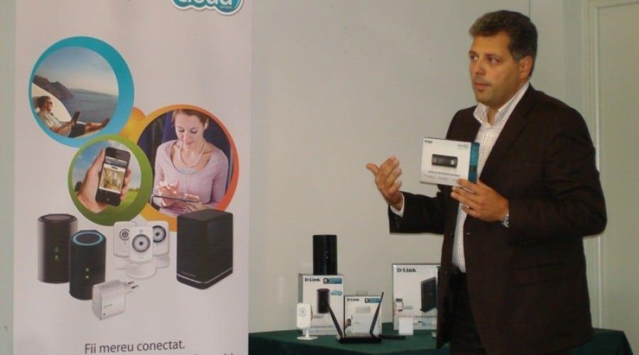 D-Link oferă noi detalii despre gestionarea reţelei de pe mobil