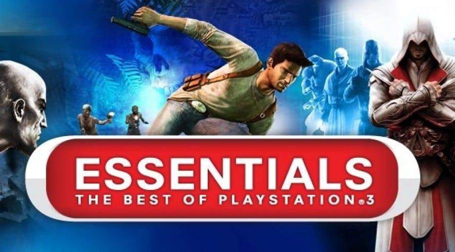 Sony oferă jocuri pentru PlayStation 3 la preţ promoţional