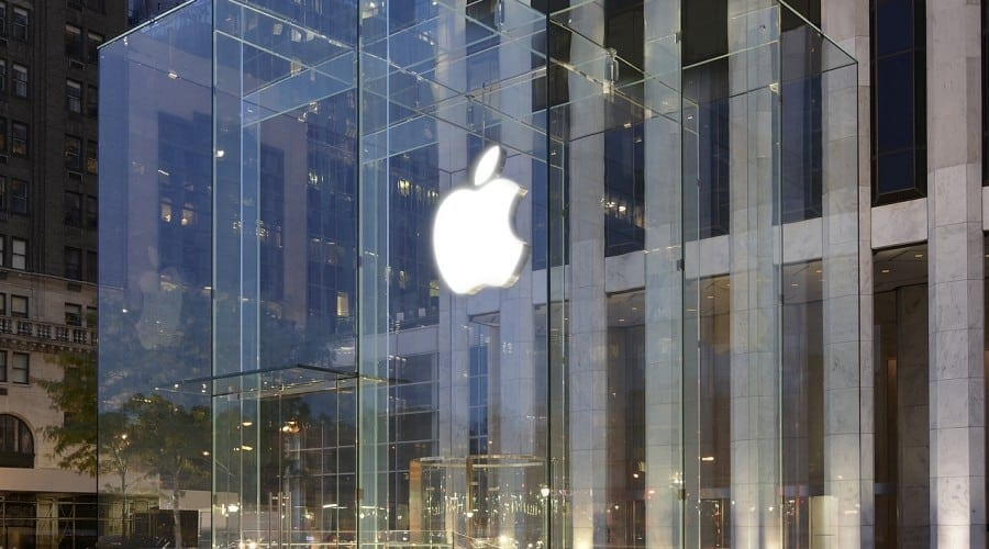 Apple raportează rezultate financiare record