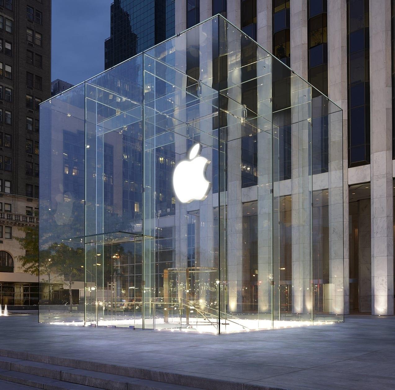 Câştigurile financiare Apple: Jumătate de miliard de dispozitive iOS au fost vândute până în prezent