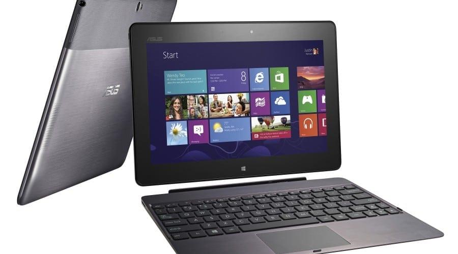 Asus VivoTab RT: Ecran de 10 inchi, procesor quad-core Tegra 3 şi Windows RT