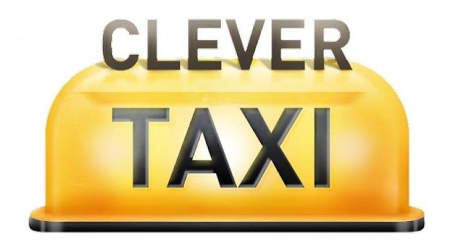 Clever Taxi: Comandă cel mai apropiat taxi din zonă cu ajutorul smartphone-ului