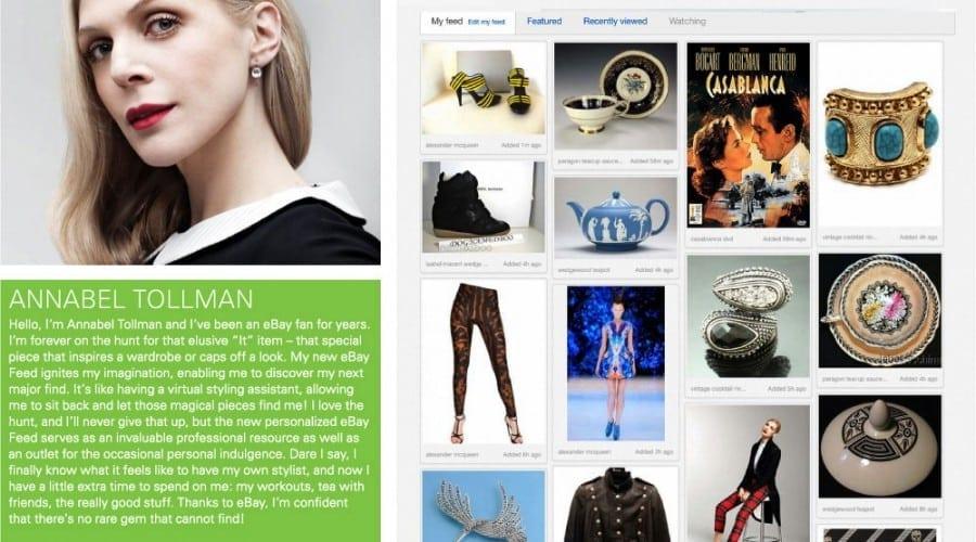 Schimbare majoră la eBay: Caracteristici noi, logo modificat şi multe altele