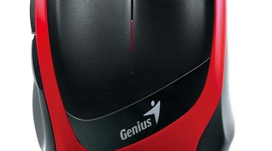 Genius lansează mouse-urile DX-7100R şi DX-6020
