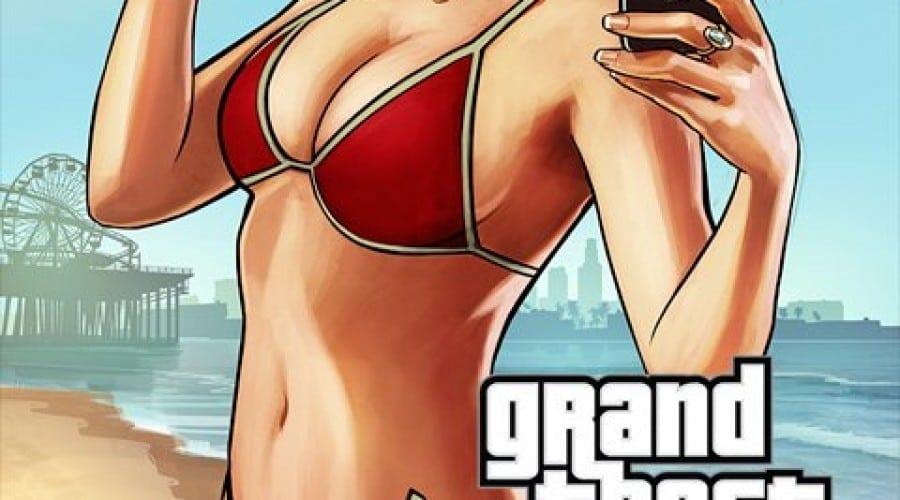 GTA 5 are o perioadă oficială pentru lansare: primăvara lui 2013