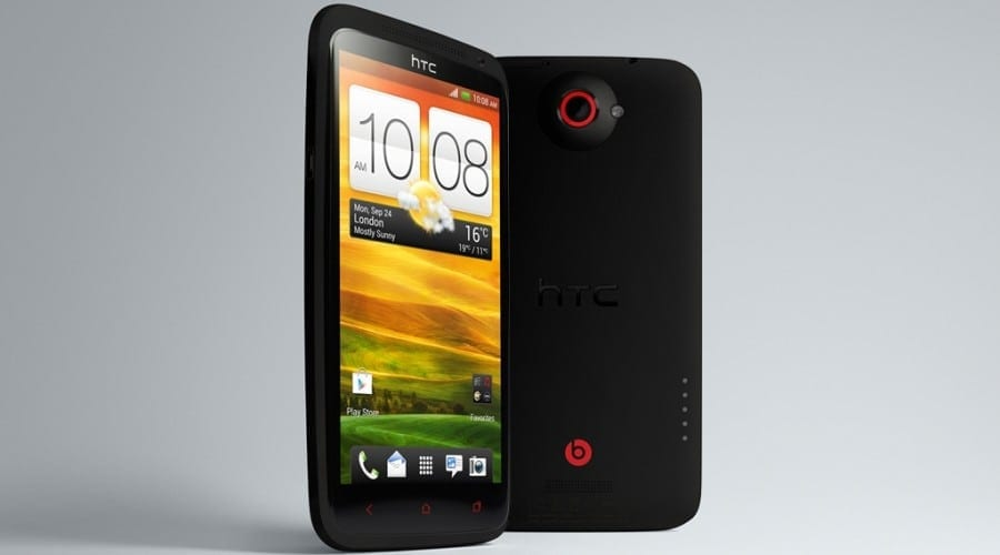 HTC One X +: Procesor de 1.7 GHz, spaţiu de stocare de 64GB şi Beats Audio