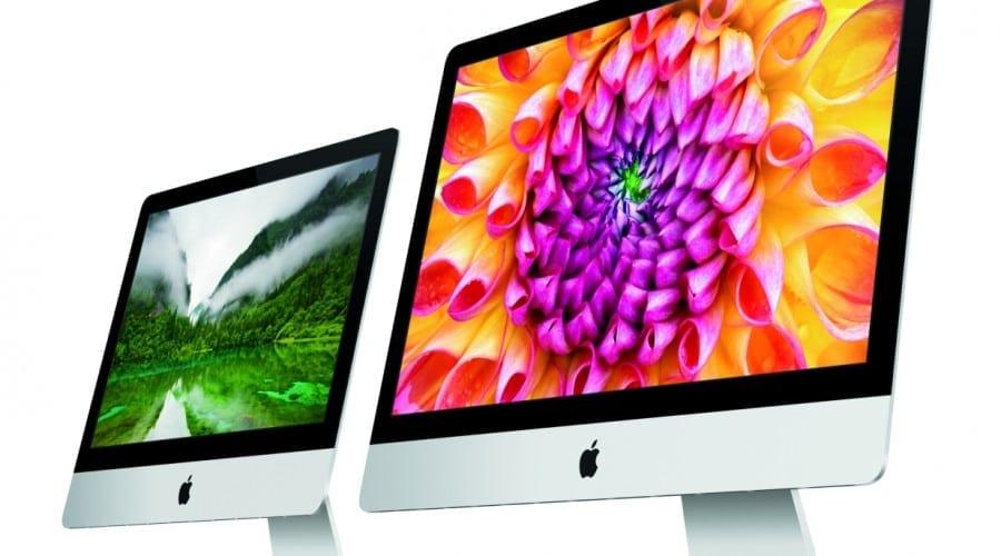 Noua gamă de iMac: Design ultra-subţire, procesoare de ultimă generaţie şi tehnologie Fusion Drive