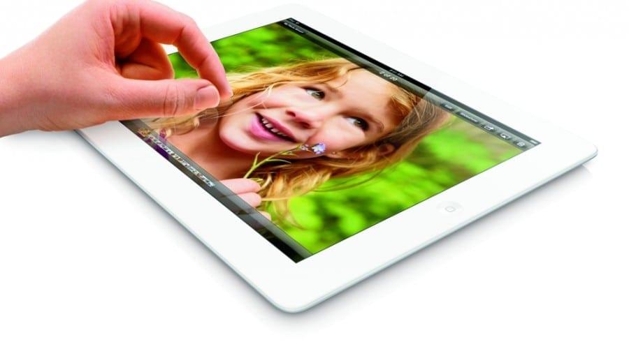 iPad 4: Apple a actualizat cea mai nouă versiune a tabletei iPad