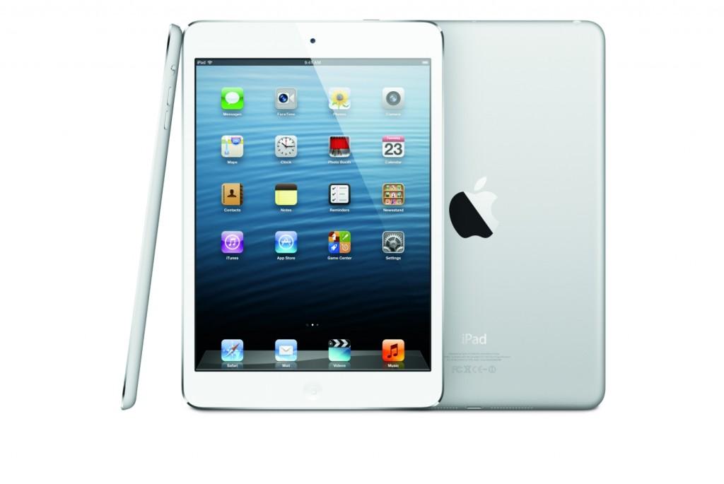 iPad mini şi iPad 4: Vânzări de trei milioane de unităţi în trei zile