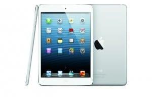 iPad mini şi iPad 4, în curând la Orange România